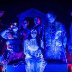 Fallen Saints: Dia De Los Muertos Review 2017
