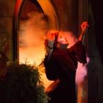 Wicked Lit 2017: Jena Hunt in The Open Door