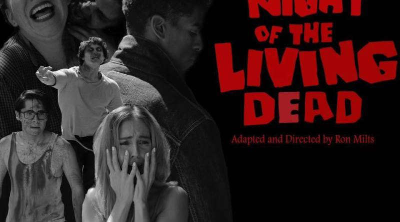 Night of the Living Dead at Archway 2017