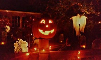 Spooky Saloma