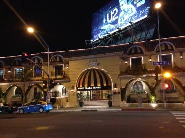 West Hollywood Haunted Pub Crawl: