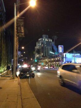 West Hollywood Haunted Pub Crawl: