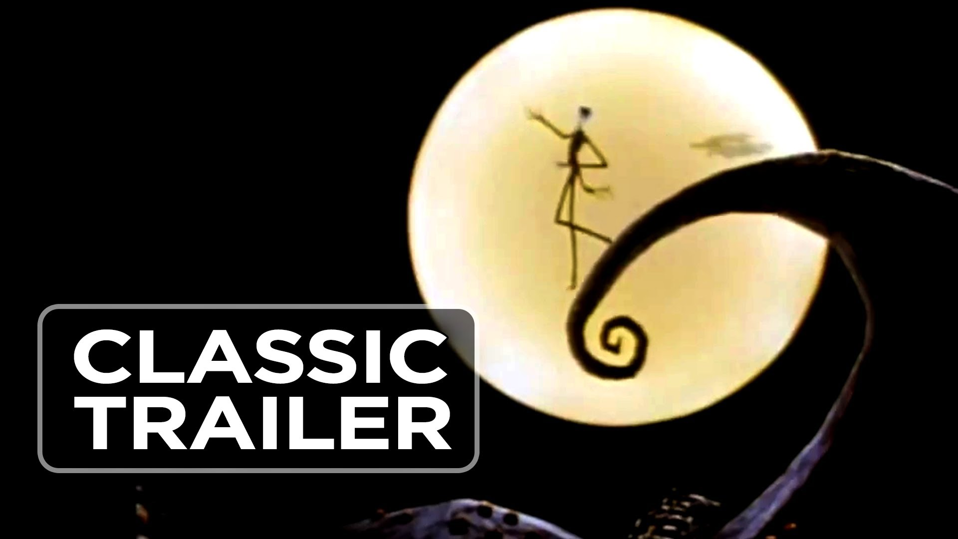Street Food Cinema: Tim Burton\'s The Nightmare Before Christmas ...