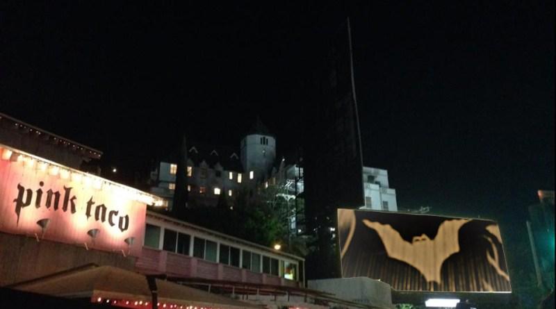 west hollywood haunted pub crawl 2015
