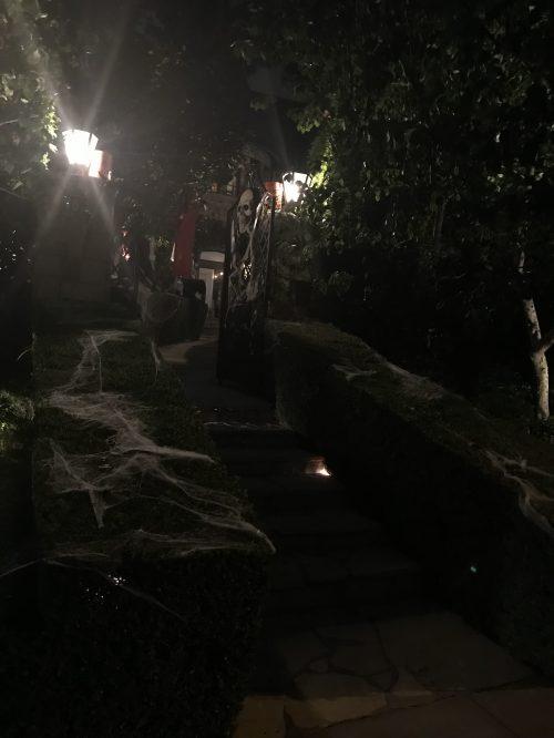Beverly Hills Halloween 2017