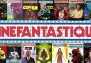 Cinefantastique Magazine 50th Anniversary Reunion coming in December