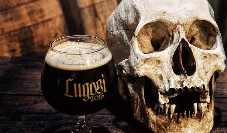 PHantom Carriage Brewery Lugosi