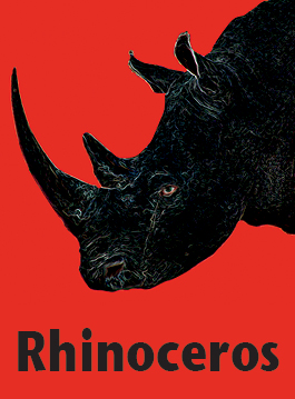 Rhinoceros at Pacific Resident Theatre