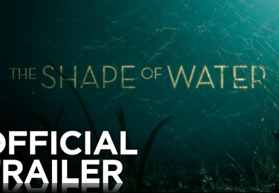 Shape of Water free sneak preview tickets available.