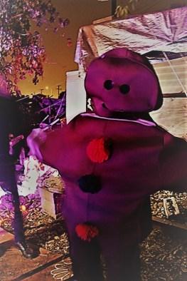 Gingerdead Gingerbread Man