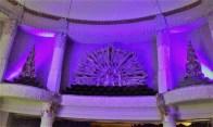 Decor at the Saban Theatre