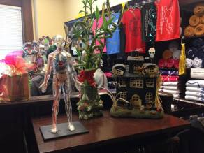Los Angele Coroner gift shop 3
