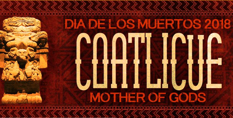 Dia De Los Muertos Festival 2018