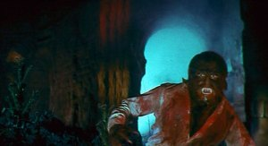 Frankenstein's Bloody Terror aka The Mark of the Wolf Man