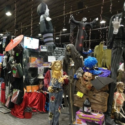 L.A. County Fair Haunted 66 Review