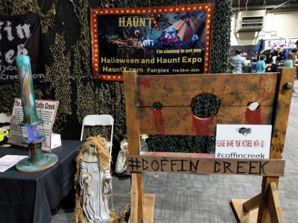 L.A. County Fair Haunted 66