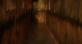 HorrorWorld Into The Black Hall