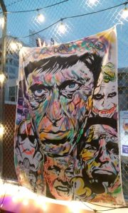 Montalban Rooftop Screenings Review poster