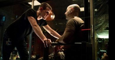 Patient Zero Matt Smith Stanley Tucci 2