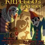 Rotten Apple 907 2018 Kilpetto's Toy Shop
