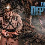 The Depths artwork Knotts Scary Farm