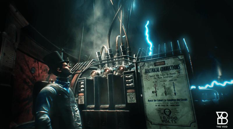 Nicodemus: Demon of Evanishment Review