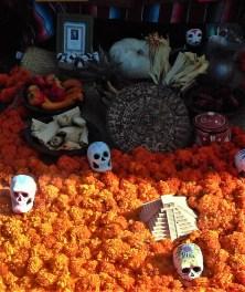Dia De Los Muertos 2018