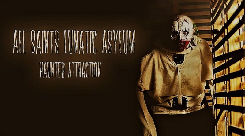 All Saints Lunatic Asylum 2018 Review Pickles the Clown
