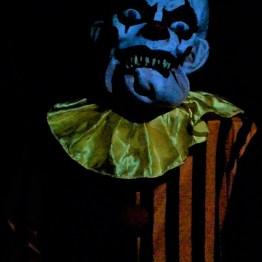 Club Fear 2018 clown