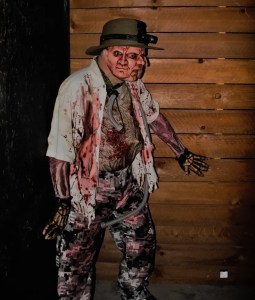 Field of Screams Sinister Valley 2018 Review