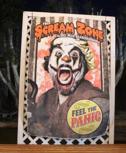 Scream Zone Review 2018