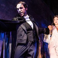 Review: The Phantom of the Opera 2019 Touring Production