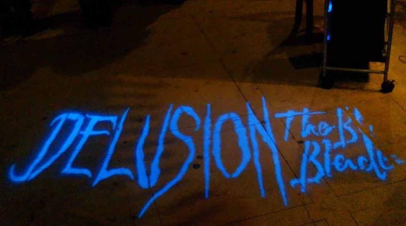 Delusion Blue Blade interview