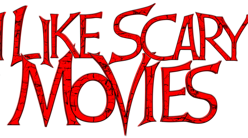 I Like Scary Movies logo