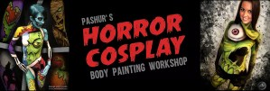 pashur horror cosplay
