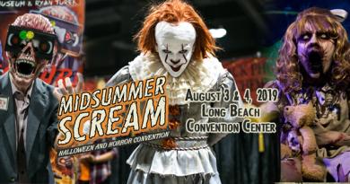 Midsummer Scream 2019A