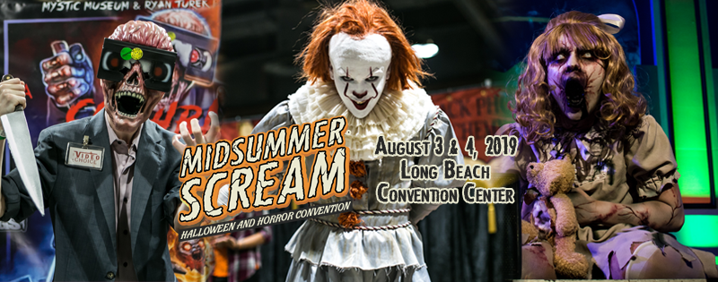 Midsummer Scream 2019A