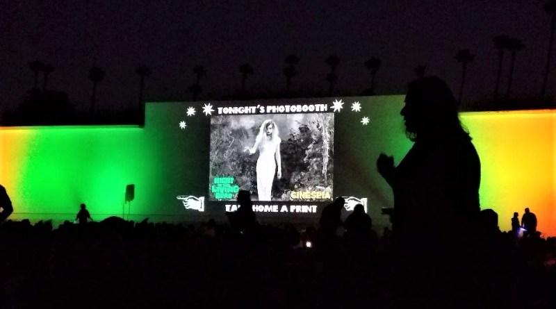 Cinespia Summer Screenings