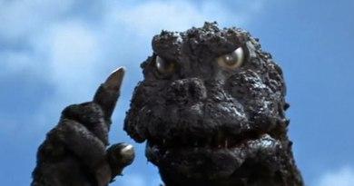 Godzilla summer series coming to Vista