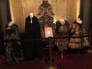2019 Phantom Costumes