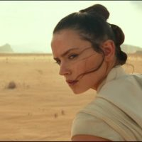 Star Wars: The Rise of Skywalker at El Capitan & theatres nationwide
