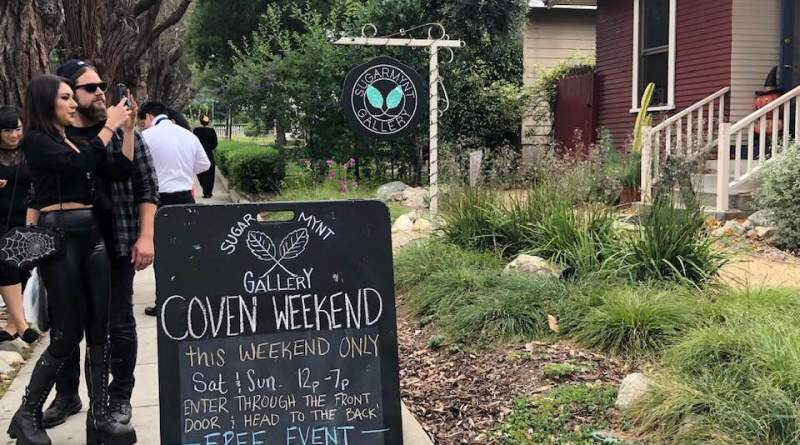 Sugarmynt Coven Weekend