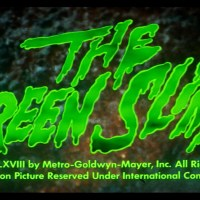 Retro Review: The Green Slime (1968)