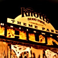 Knott's Scary Farm 2007 review & video