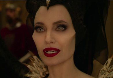 Maleficent: Mistress of Evil (Trailer #1)