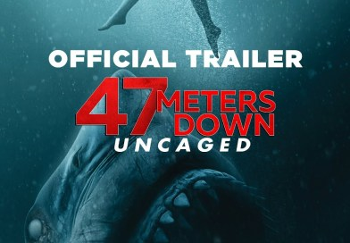 47 Meters Down: Uncaged (trailer)