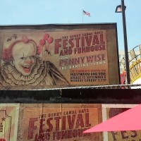 Festival & Funhouse Review: The IT Experience Chapter Two