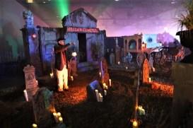 Hellsir Cemetery