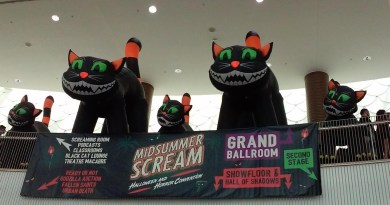 Midsummer Scream 2019 Review
