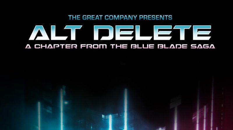 Delusion Alt Delete poster